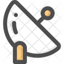 Antenna Satellite Dish Satellite Icon