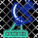 Xdish Icon