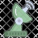 Xdish Satellite Antena Icon
