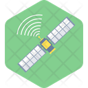 Satellite Signal Wifi Icon