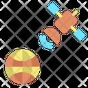 Satellite Signalsm Satellite Signals Satellite Icon