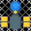 Satellite Station Icon