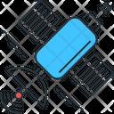 Satellite Technology Satellite Communication Icon