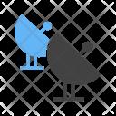 Satellites Icon