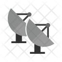 Satellites Icon