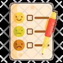 Msatisfaction Survey Satisfaction Survey Feedback Icon