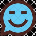 Satisfication Happy Feedback Satisfy Icon