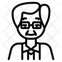 Cryptocurrency Blockchain Bitcoin Icon