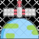 Sattelite Icon