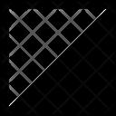 Saturation Icon