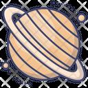 Planet Space Universe Icon
