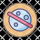 Saturn Ring Icon