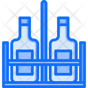 Sauce Grill Barbecue Icon
