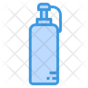 Sauce Ketchup Bottle Bottle Icon