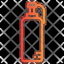 Sauce Ketchup Bottle Bottle Icon