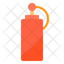 Sauce Sauce Bottle Bottle Icon