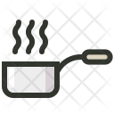 Sauce Pan Pot Icon