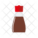 Sauce Sushi Soy Icon