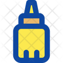 Sauce Bottle Soysauce Icon