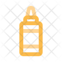 Condiment Bbq Ketchup Icon