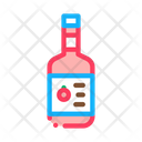 Sauce Ketchup Cooking Icon
