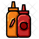 Sauce Food Cuisine Icon