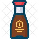 Soy Sauce Food Icon