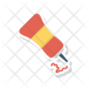 Sauce Ketchup Bottle Icon