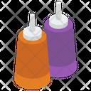 Sauce Bottles Icon