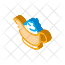 Sauce Bowl Mayonnaise Icon