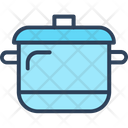 Cooker Pressure Cooker Cookware Icon