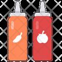 Sauces Ketchup Sauce Icon
