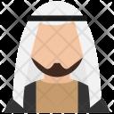 Saudiman Icon