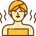 Sauna Sauna Bath Bath Icon