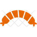 Sausage Food Meat Icon