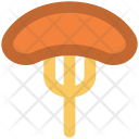 Sausage Barbecue Restaurant Icon