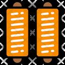 Sausage Rolls Icon