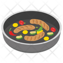 Sausages Icon