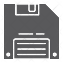 Save Game Data Icon