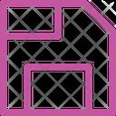Ui User Interface Save Icon