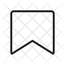 Save Pin Location Icon