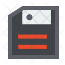 Save Download Ecology Icon