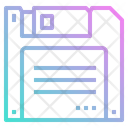 Save File Flash Icon
