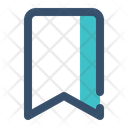 Save Pin Bookmark Icon