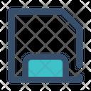 Save Floppy Ui Icon