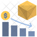 Save Cost Delivery Icon