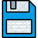 Save Floppy Disk Favorite Icon