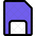 Save Business Computer Icon