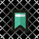 Save Tag Bookmark Icon