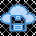Save Storage Floppy Icon